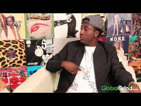 K Camp Talks Thot Juice, Mykko Montana Fallout, & Stealing Girls