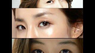 Top 10 Most Beautiful Korean Even Without Makeup 2015
