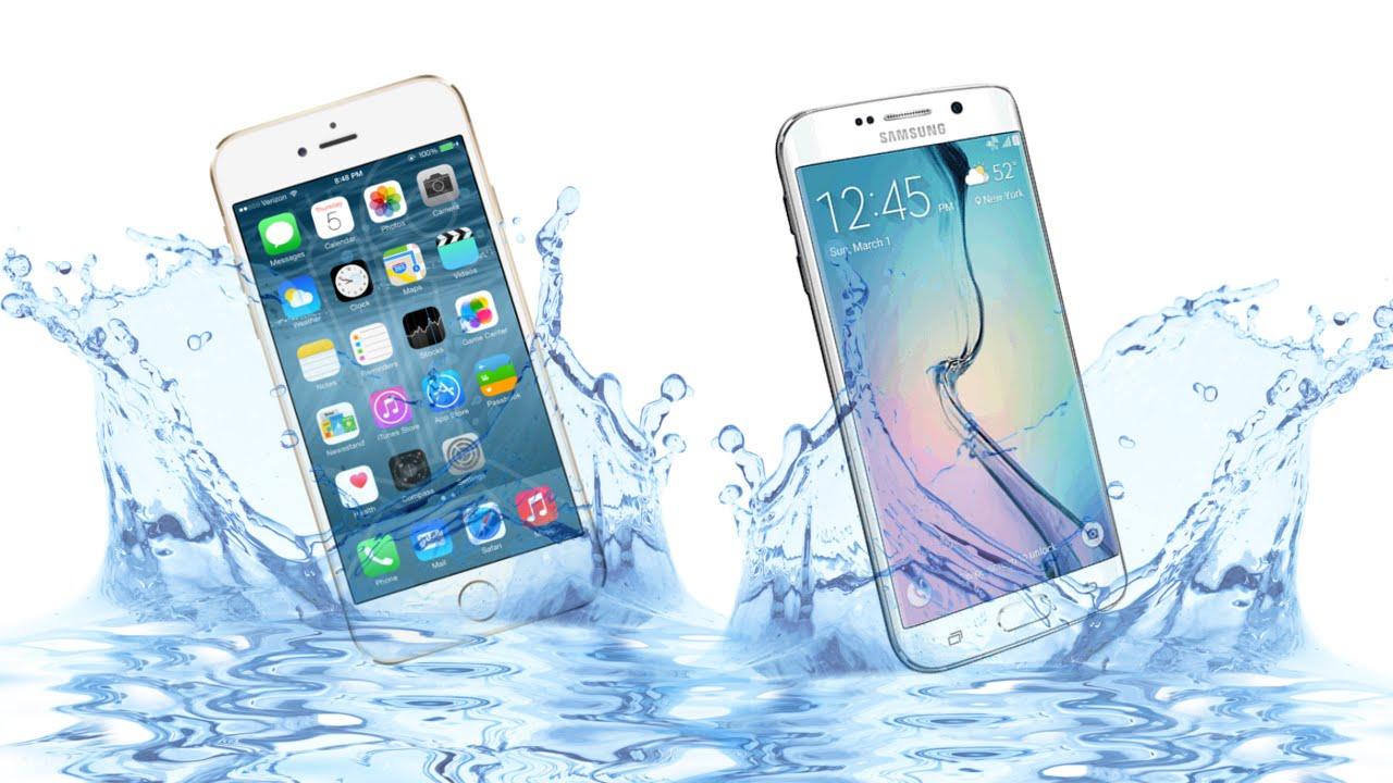 Hacer cualquier smartphone o tablet resistente al agua - Pegamento para plastico resistente al agua ...