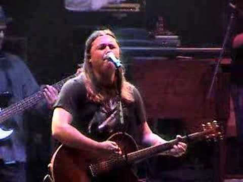 "Edwin McCain ""I Could Not Ask For More"" St. Louis, MO"