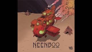 Neenboo - Balein o Blast / Album Vitalys (Cosmic Wold Music)