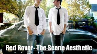 The Scene Aesthetic - Red rover with lyrics