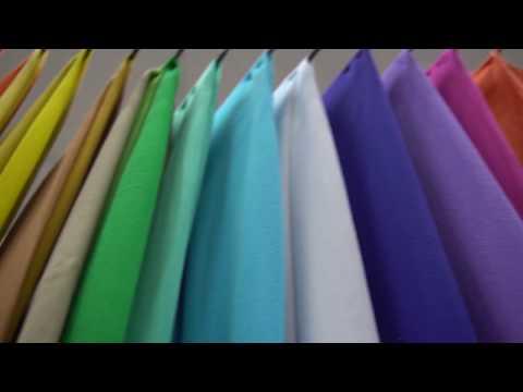 Что за ткань вискоза, или Как не ошибиться с выбором правильной ткани