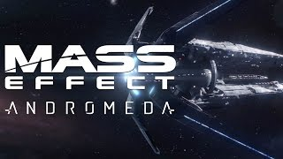 N7 Day Mass Effect: Andromeda Trailer