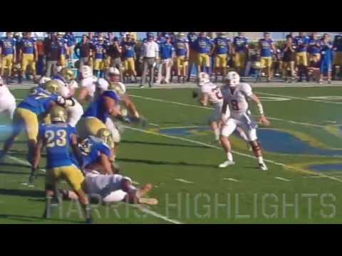 Download Christian McCaffrey  Nation's Best Player  Stanford Highlights
