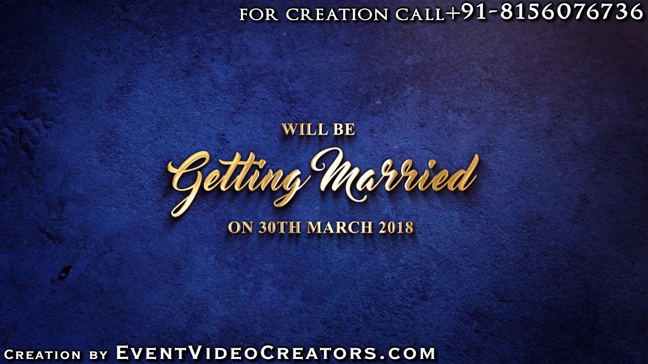 Premium Islamic Wedding Invitation In Rs 1500 Only Save The Date