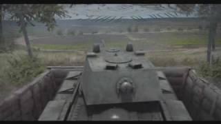 Танковый бой Колобанова З. Г.(Командир танковой роты неполного состава Колобанов Зиновий Григорьевич 19 августа 1941 года на ближних подст..., 2010-04-17T00:16:58.000Z)