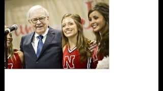 How Warren Buffett Learned Investing -- Investing Education For Beginners -- How To Buy Stocks