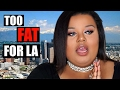 Being FAT/PLUS SIZE in Los Angeles: The Stranger