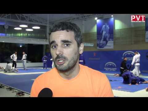Eduardo Alonso fala sobre futuro de Demian e Shogun no UFC