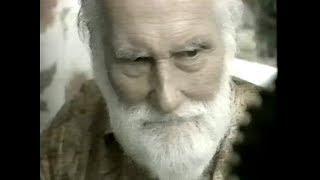 Святослав Рерих. Документальная съемка. Апрель 1992 г.