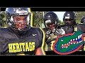 ???? Florida Gator Commit | Andrew Chatfield | American Heritage (Plantation, FL) Senior Spotlight