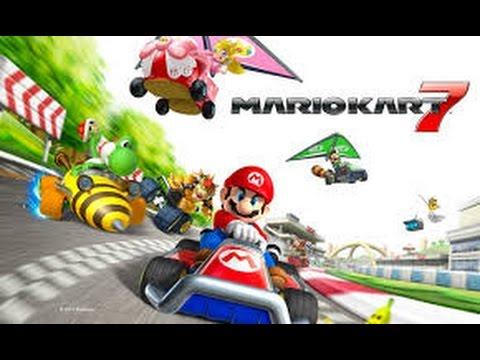 New Citra Bleeding Edge 3DS Emulator #74 Mario Kart 7 & Mii Maker Preview