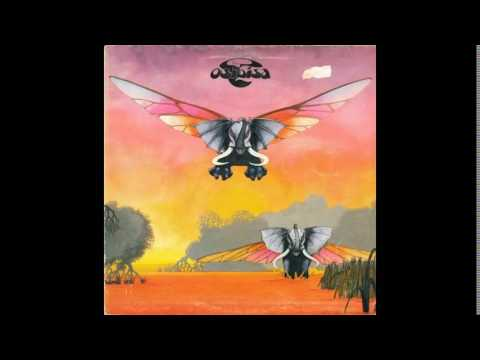 Osibisa (1971)[Full Album]