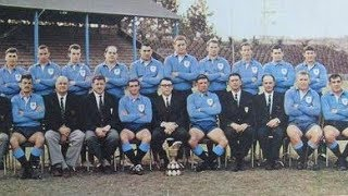 Currie Cup Rugby Finals | 1939 - 1969