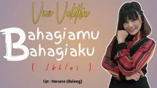 Download Bahagiamu Juga Bahagiaku (Ikhlas) - Vivi Voletha [Official Music]