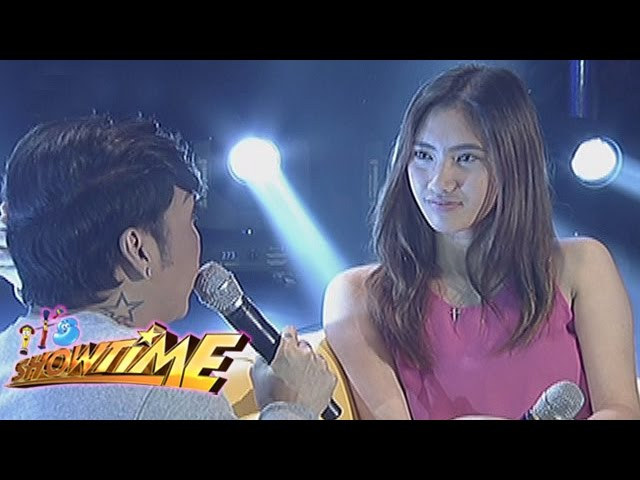 It's Showtime: Is Pastillas Girl willing to forgive?