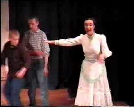 Goin' Courtin - Seven Brides for Seven Brothers