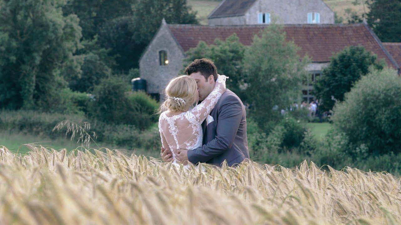 Priston Mill Wedding Videographer Bath