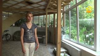 видео Энергоэффективный дом