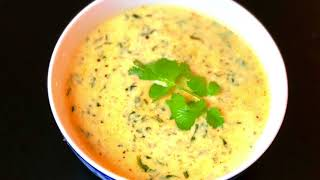 Palak Raita Recipe | Spinach Raita | Spinach and yoghurt dip | How to make palak raita | Palak raita