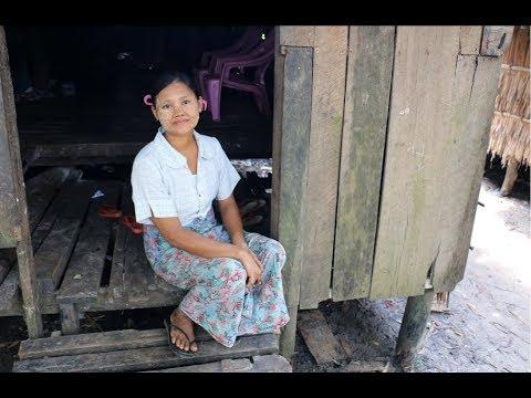 မိသားစုစီမံကိန္းကုိအေကာင္အထည္ ေဖာ္ဖုိ႔ က်ြန္မဆုံးျဖတ္လုိက္ပါတယ္