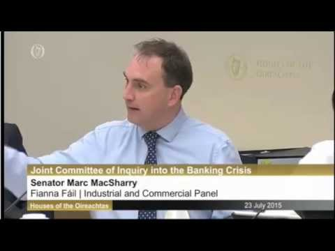 Talent skipping a generation at Banking Inquiry