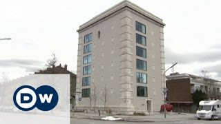 Ein Bunker als Penthouse | Euromaxx