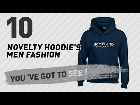 Novelty Hoodie'S Men Fashion Best Sellers // UK New & Popular 2017