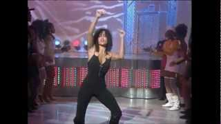 Whirlpool Productions From Disco to Disco (original mix) SOUL TRAIN CLIP!