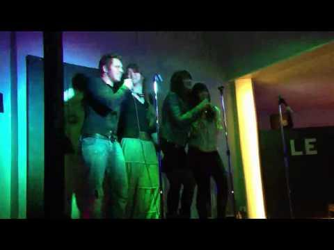 2012 - Toulon - Avril - Karaoké Party