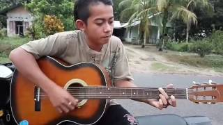 Ungu - Luka Disini Cover By Nanang