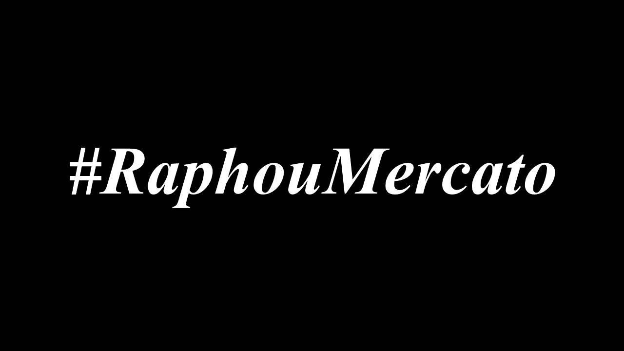 Highlight #RaphouMercato [Podcast CulturePSG 01/08/2016]