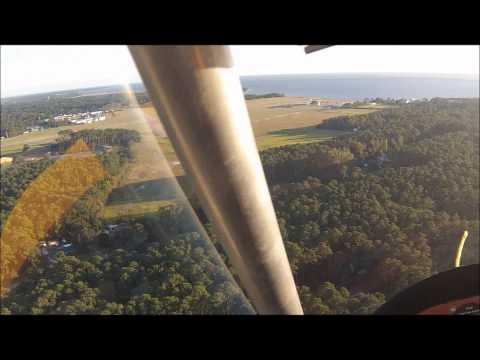 Excalibur Aircraft / Fun Fall Flight