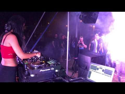 DJ Nella Trenčin ostrov
