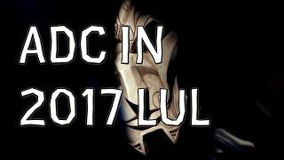 Gosu - ADC IN 2017 LUL