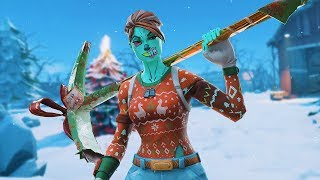 Fortnite - 3000+ Wins. Good Controller player.