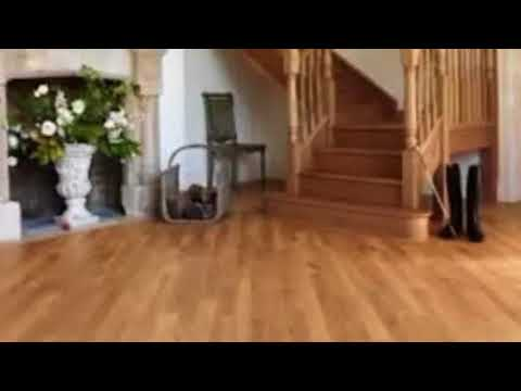 Solid Wood Flooring - Solid Wood Flooring For Underfloor Heating| Stylish Modern Interior Decor