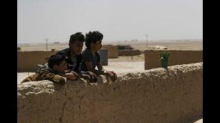 عودة المدنيين إلى هجين بعد طرد داعش