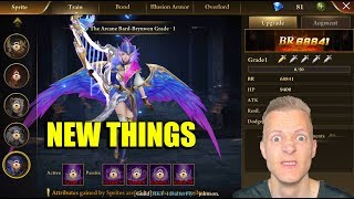LOTS OF NEW THINGS - Era of Celestials - Episode 67