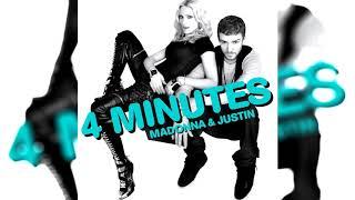 Скачать Madonna Ft Justin Timberlake 4 Minutes Luis Erre The Private Club Mix