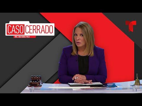 Yo era su prometid@ y se casó con otra 💔👰 | Caso Cerrado | Telemundo