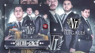 Los Nuevos Ilegales - Tiempo Perdido (Estudio 2017)