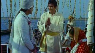 Milan - 10/15 - Bollywood Movie - Sunil Dutt & Nutan