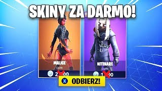 LEAKED - GLITCH - POUR TOUS SKINS EN FORTNITE - GRATUIT ! FORTNITE NEWS #14