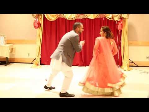 Couples dance - Raul's Pasni 2018