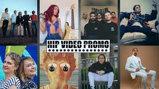 HIP Video Promo recap - 08/18/2021