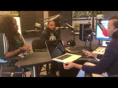 RALO Update Fans from Prison, Speaks on Indictment Exclusive with Jazzy McBee