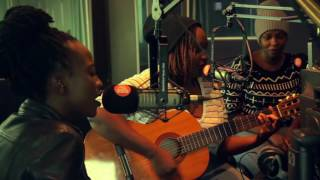 'Mwanake' by Kiu Music (LIVE Acoustic Performance)