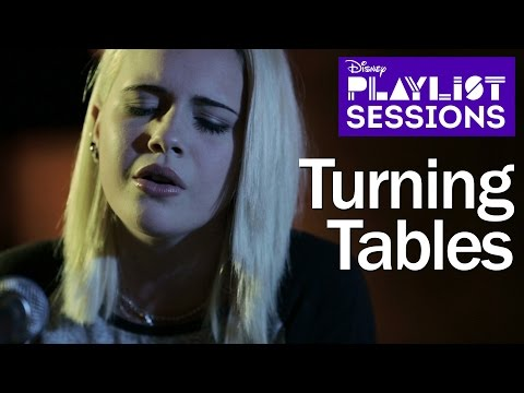Bea Miller | Turning Tables Adele Cover | Disney Playlist Sessions